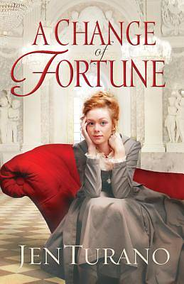 Change of Fortune, A [ePub Ebook]