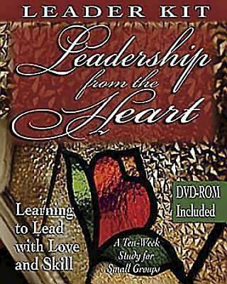 Leadership from the Heart - Leaders Kit