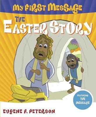 My First Message - The Easter Story