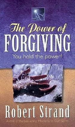 The Power of Forgiving