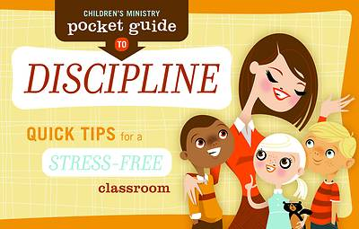 Pocket Guide to Discipline