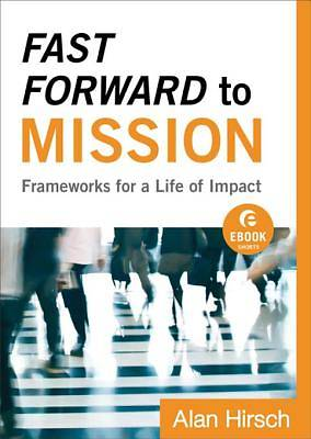 Fast Forward to Mission [ePub Ebook]