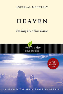 LifeGuide Bible Study - Heaven