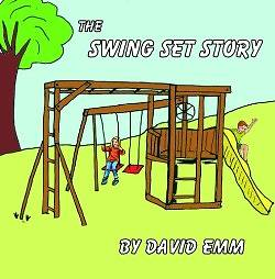 The Family Swing Set Story