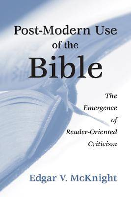 Postmodern Use of the Bible