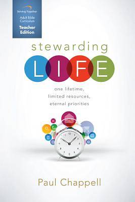 Stewarding Life Teacher Curriculum