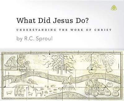 What Did Jesus Do?