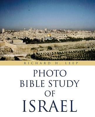 Photo Bible Study of Israel