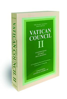 The Documents of Vatican Council II