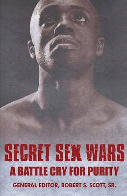 Secret Sex Wars [ePub Ebook]