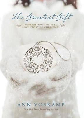 The Greatest Gift [ePub Ebook]