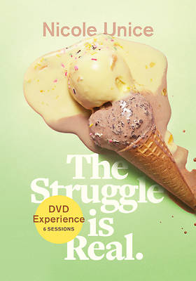 The Struggle Is Real DVD Experience