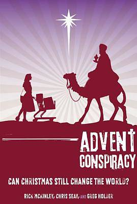Advent Conspiracy