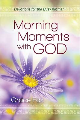 Morning Moments with God [Adobe Ebook]