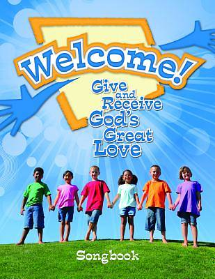 Mennomedia Welcome VBS 2014 Songbook