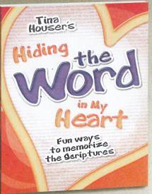 Hiding the Word in My Heart