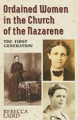 Ordained Women in the Church of the Nazarene