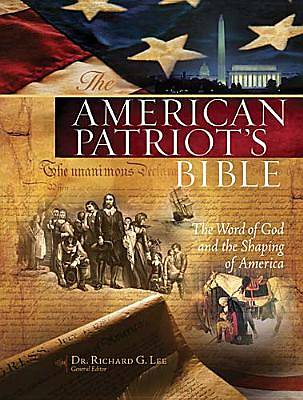 The American Patriots Bible NKJV