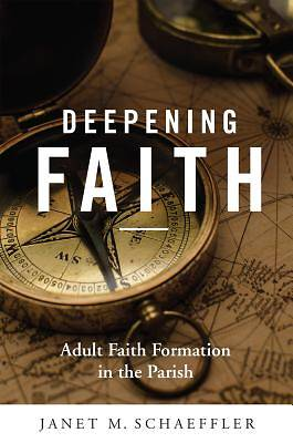 Deepening Faith [ePub Ebook]