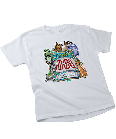 Group VBS 2013 Athens T-Shirt