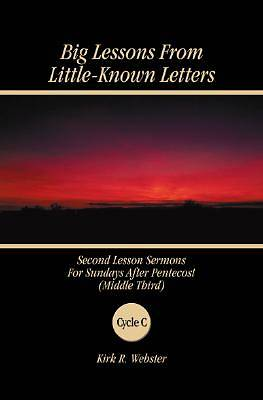 Big Lessons from Little Known Letters