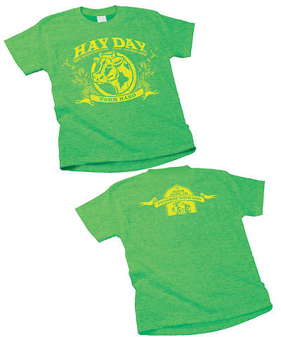 Group VBS 2013 Weekend HayDay T-Shirt