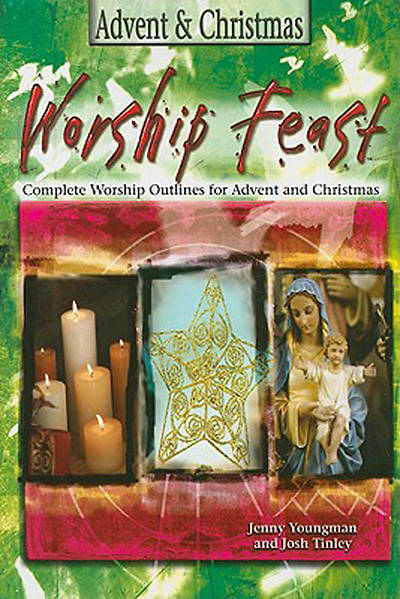 Worship Feast Advent & Christmas Redemption MP3