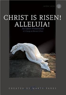Christ is Risen! Alleluia! Choral Book
