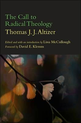 The Call to Radical Theology
