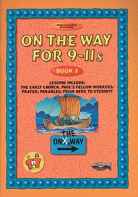 On the Way 9-11s Book 3