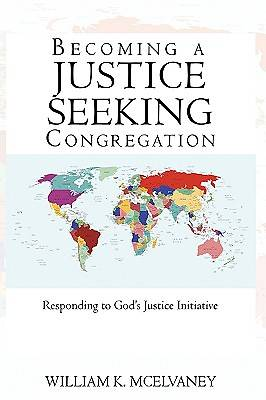 Becoming a Justice Seeking Congregation