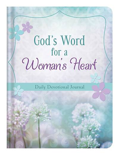 Gods Word for a Womans Heart