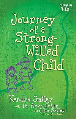 Journey of a Strong-Willed Child [ePub Ebook]