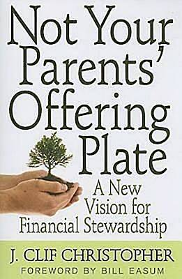 Not Your Parents' Offering Plate - eBook [ePub]