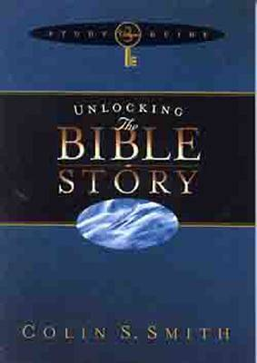 Unlocking the Bible Story Study Guide Volume 3 [ePub Ebook]