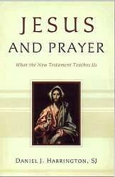 Jesus and Prayer [ePub Ebook]