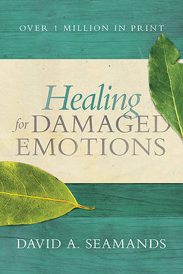 Healing for Damaged Emotions
