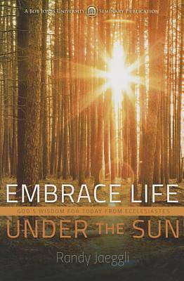 Embrace Life Under the Sun