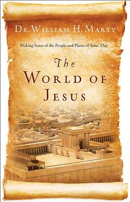 Understanding the World of Jesus [ePub Ebook]
