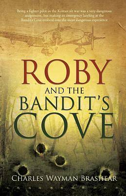 Roby and the Bandits Cove