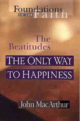 The Only Way To Happiness [ePub Ebook]
