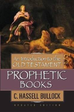 An Introduction to the Old Testament Prophetic Books [ePub Ebook]