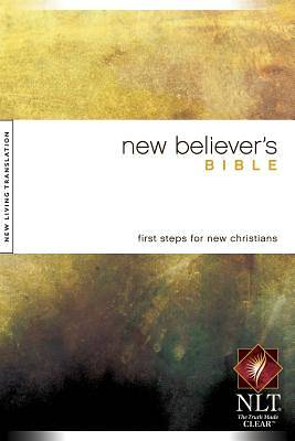 New Believers New Living Translation Bible