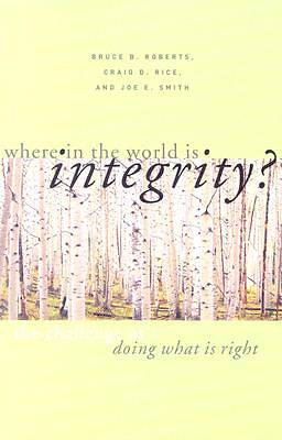 Where in the World Is Integrity?