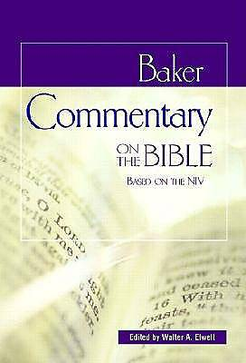 Baker Commentary on the Bible