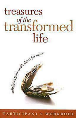 Treasures of the Transformed Life Participants Workbook