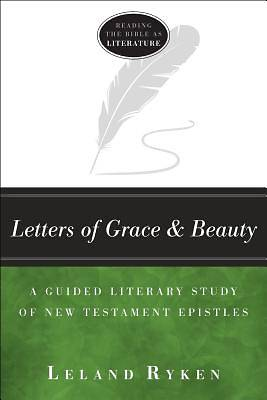 Letters of Grace and Beauty