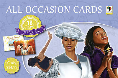All Occasions Assorted Boxed Cards