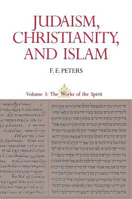 Judaism, Christianity, and Islam