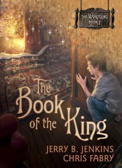 The Book of the King [ePub Ebook]